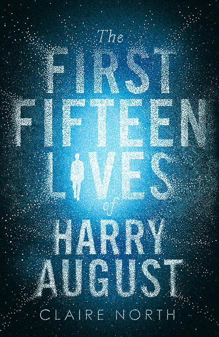 First 15 Lives of Harry August
