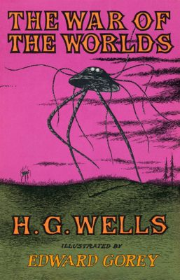 The-War-of-theWorlds-Gorey