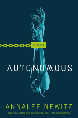 Autonomous cover