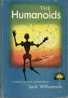 The Humanoids cover