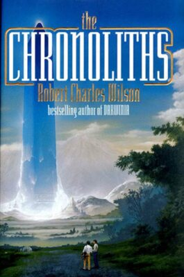 the chronoliths cover
