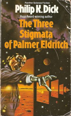 The Three Stigmata of Palmer Eldritch cover